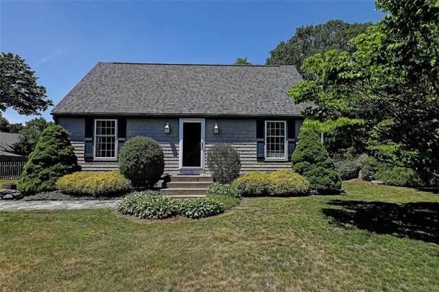31 Anthony Road, Barrington, RI 02806 (MLS #1285420) :: Welchman Real Estate Group