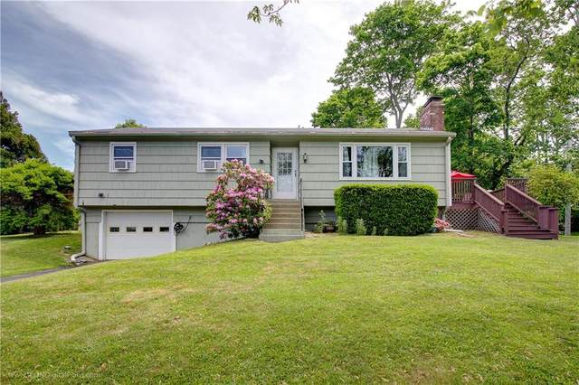 17 Concord Drive, Middletown, RI 02842 (MLS #1285429) :: The Martone Group