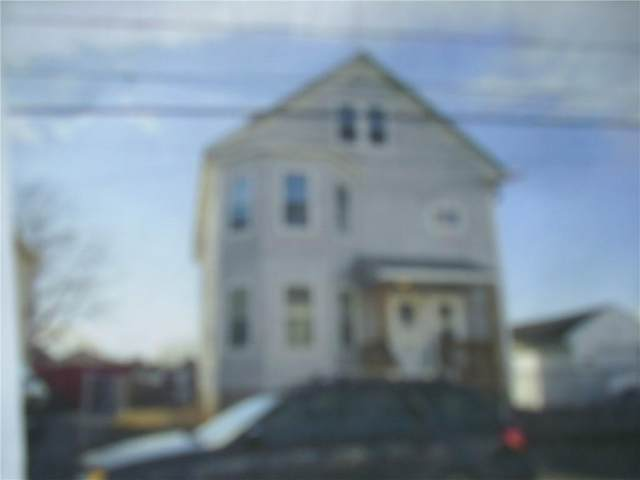 61 Belmont Avenue, East Providence, RI 02914 (MLS #1285437) :: The Martone Group