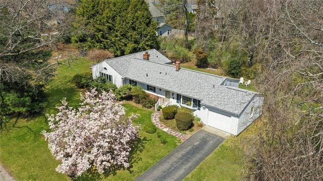 19 Castle Road, Narragansett, RI 02882 (MLS #1285447) :: The Martone Group