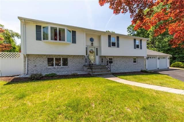 9 Washington Drive, Johnston, RI 02919 (MLS #1285451) :: Spectrum Real Estate Consultants