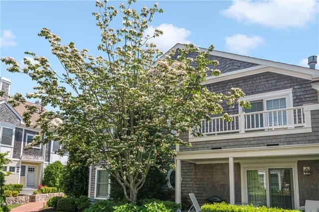 20 Narragansett Avenue #808, Narragansett, RI 02882 (MLS #1285452) :: The Martone Group