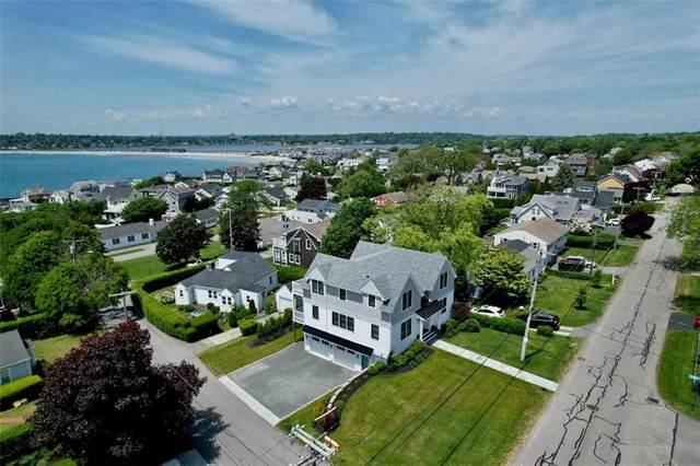 517 Wolcott Avenue, Middletown, RI 02842 (MLS #1285460) :: Welchman Real Estate Group