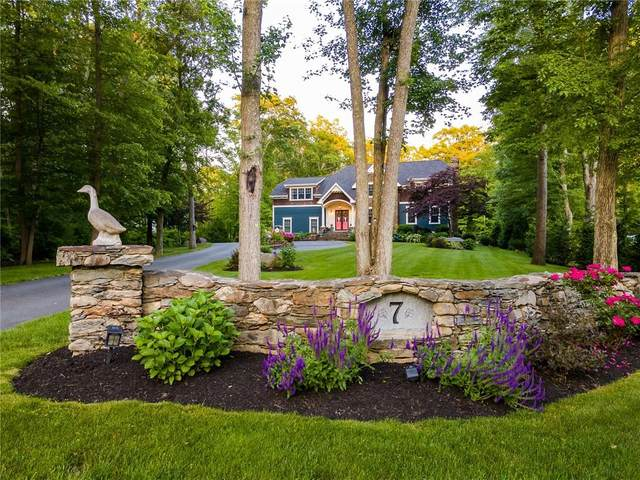 7 Osprey Circle, Rehoboth, MA 02769 (MLS #1285462) :: Anytime Realty