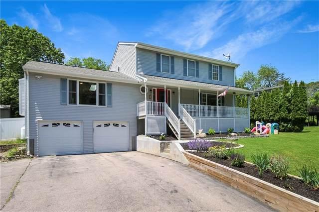 44 Boombridge Road, Westerly, RI 02891 (MLS #1285474) :: Nicholas Taylor Real Estate Group