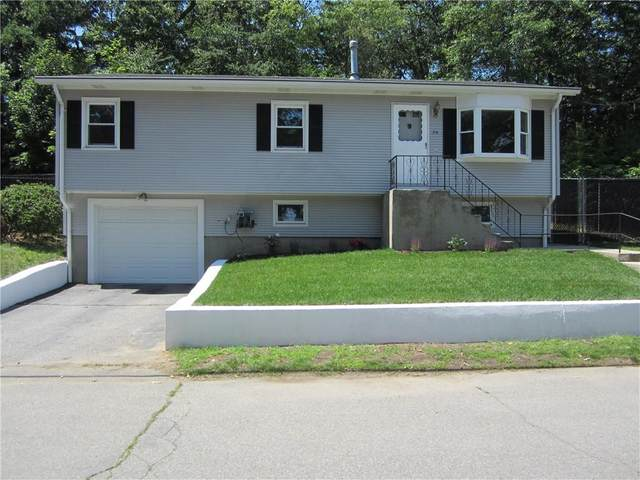 54 Alfred Avenue, Johnston, RI 02919 (MLS #1285481) :: Chart House Realtors