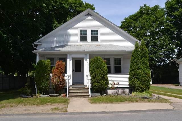 271 Palace Avenue, Warwick, RI 02886 (MLS #1285486) :: Nicholas Taylor Real Estate Group