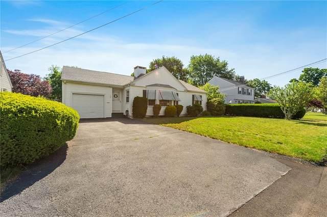 104 Kiwanee Road, Warwick, RI 02888 (MLS #1285505) :: Nicholas Taylor Real Estate Group