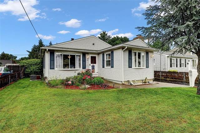 22 Flint Street, Pawtucket, RI 02861 (MLS #1285510) :: Nicholas Taylor Real Estate Group