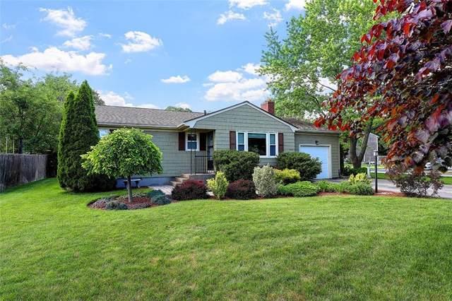 199 Spooner Avenue, Warwick, RI 02886 (MLS #1285540) :: Nicholas Taylor Real Estate Group