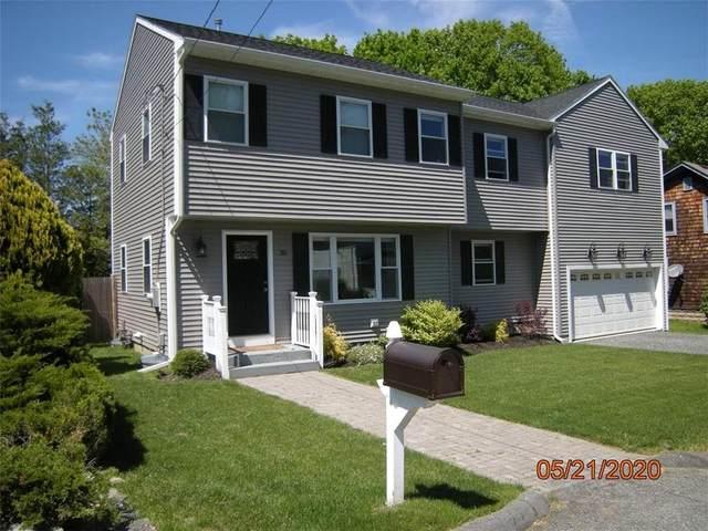 20 Lillis Avenue, Barrington, RI 02806 (MLS #1285547) :: Welchman Real Estate Group