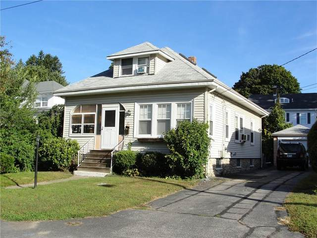17 Worcester Avenue, North Providence, RI 02911 (MLS #1285558) :: The Seyboth Team