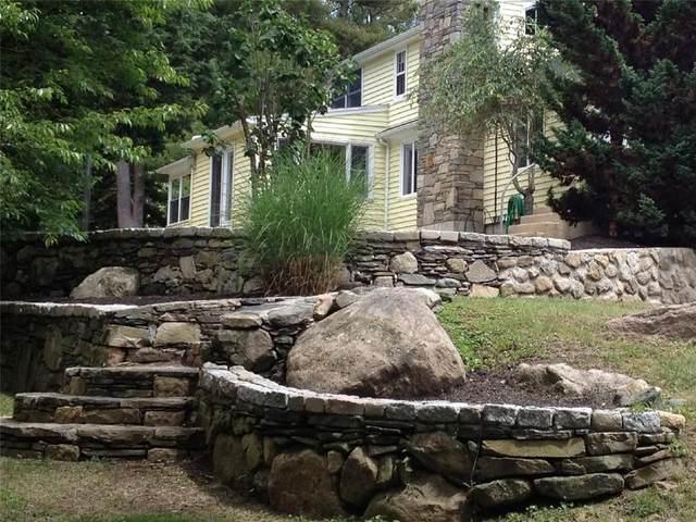 318 Post Road, Westerly, RI 02891 (MLS #1285559) :: Spectrum Real Estate Consultants