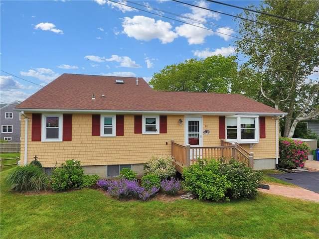 23 Willow Avenue, Narragansett, RI 02882 (MLS #1285569) :: Spectrum Real Estate Consultants