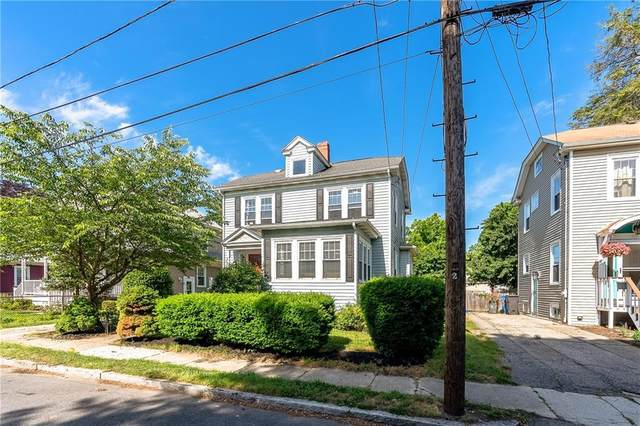19 Bow Street, Cranston, RI 02905 (MLS #1285586) :: Westcott Properties
