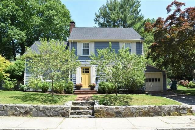 37 Ashton Road, Attleboro, MA 02703 (MLS #1285594) :: Chart House Realtors