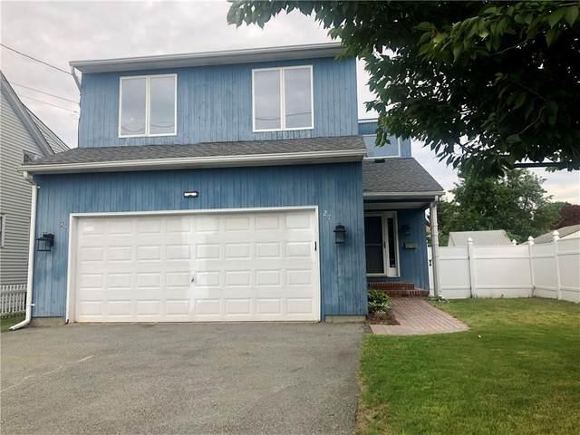 27 Knight Street, Cranston, RI 02920 (MLS #1285598) :: Spectrum Real Estate Consultants