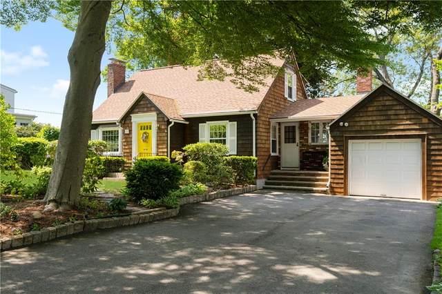 77 Woodstock Lane, Cranston, RI 02920 (MLS #1285605) :: Chart House Realtors