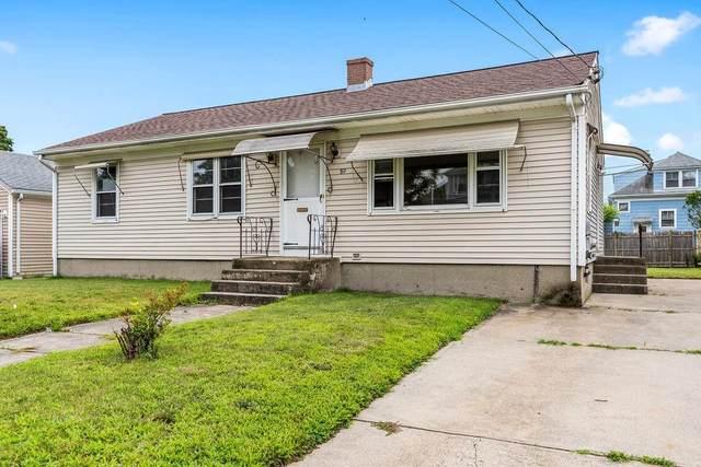 89 Sharon Street, Cranston, RI 02910 (MLS #1285614) :: Nicholas Taylor Real Estate Group