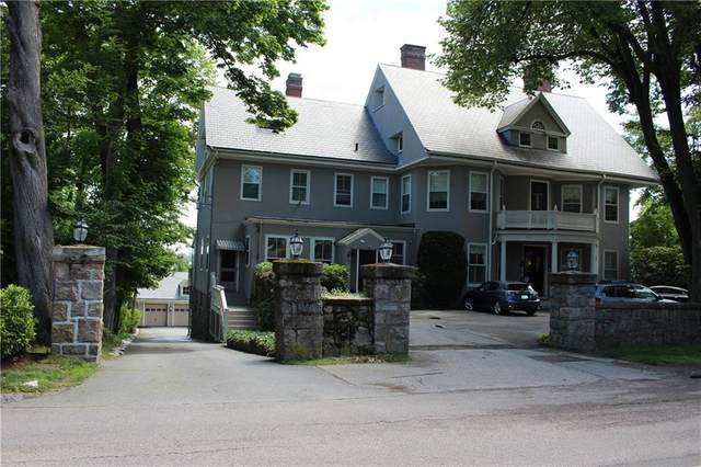 360 Gibbs Avenue #8, Newport, RI 02840 (MLS #1285616) :: Welchman Real Estate Group