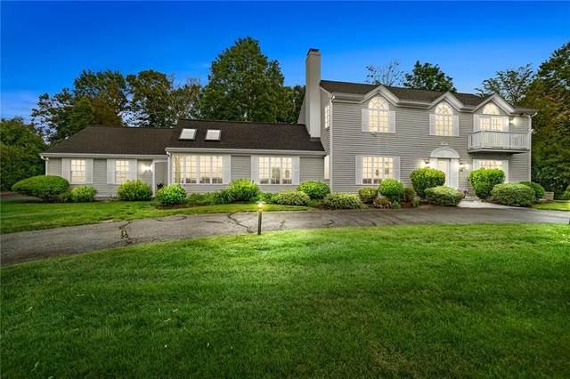 159 New Meadow Road, Barrington, RI 02806 (MLS #1285624) :: Chart House Realtors