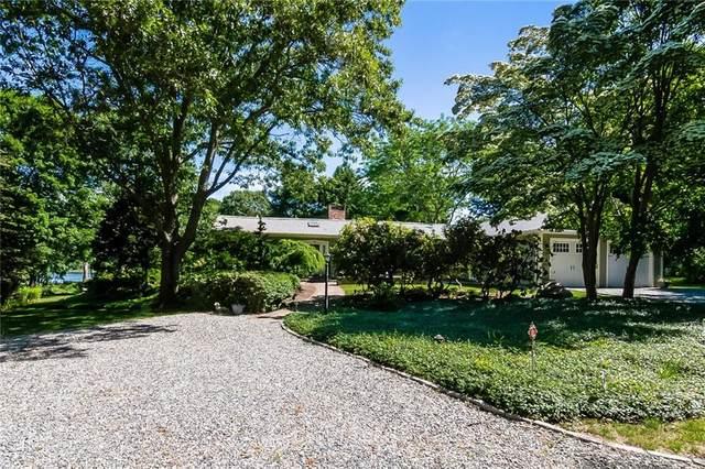205 Lindley Avenue, North Kingstown, RI 02852 (MLS #1285625) :: Nicholas Taylor Real Estate Group