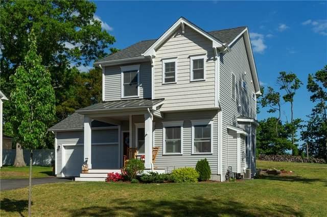 8 Wyndsor Way, Warwick, RI 02889 (MLS #1285626) :: Nicholas Taylor Real Estate Group