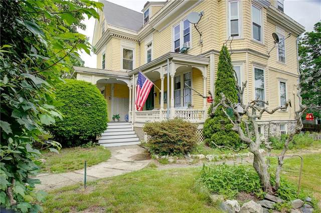 343 Broadway, Newport, RI 02840 (MLS #1285634) :: Chart House Realtors