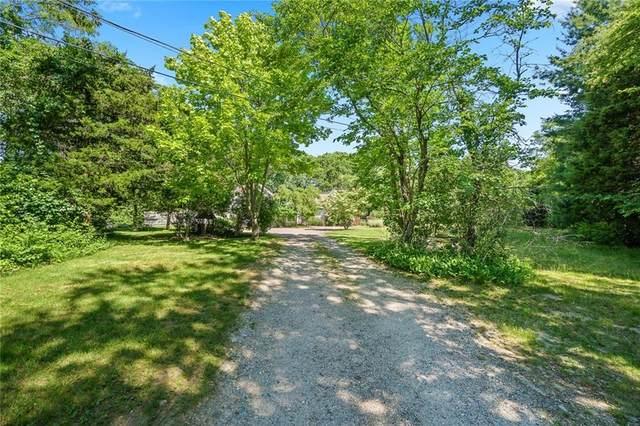 0 Allen Avenue, South Kingstown, RI 02879 (MLS #1285640) :: Nicholas Taylor Real Estate Group