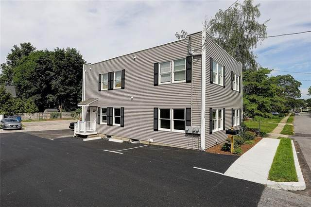 310 Greenwood Avenue #1, East Providence, RI 02916 (MLS #1285643) :: The Seyboth Team