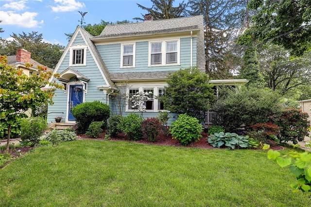 241 Hillside Avenue, Pawtucket, RI 02860 (MLS #1285648) :: Chart House Realtors