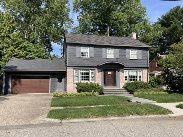 15 Glen Drive, Providence, RI 02906 (MLS #1285652) :: Spectrum Real Estate Consultants