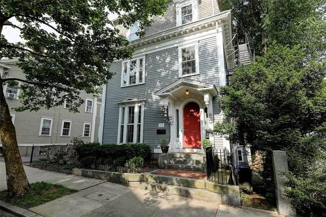 15 Pratt Street #3, Providence, RI 02906 (MLS #1285655) :: revolv