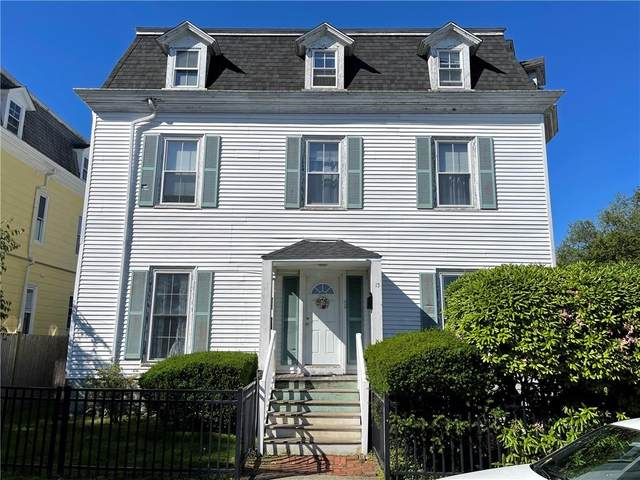 13 Rhode Island Avenue, Newport, RI 02840 (MLS #1285659) :: Chart House Realtors