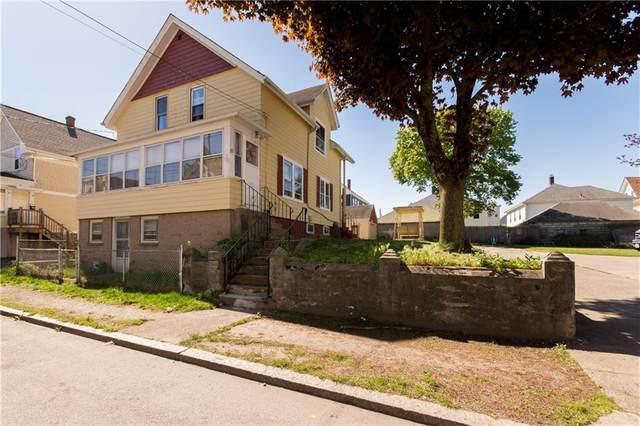 83 John Street, Pawtucket, RI 02861 (MLS #1285662) :: Nicholas Taylor Real Estate Group