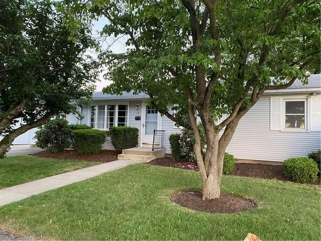 12 Neptune Street, Cranston, RI 02920 (MLS #1285676) :: Spectrum Real Estate Consultants