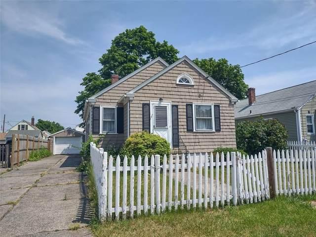 10 Yale Avenue, Pawtucket, RI 02860 (MLS #1285679) :: Nicholas Taylor Real Estate Group