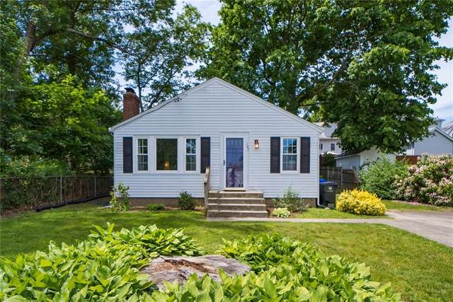 145 Cleveland Street, Pawtucket, RI 02860 (MLS #1285693) :: Nicholas Taylor Real Estate Group