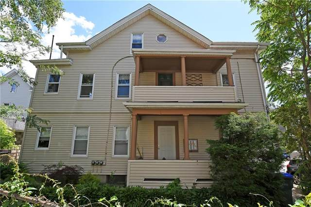 8 East Transit Street, Providence, RI 02906 (MLS #1285695) :: Spectrum Real Estate Consultants