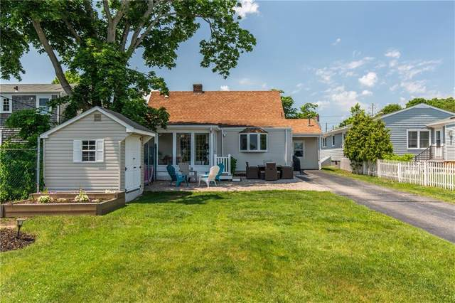 33 Gaspee Point Drive, Warwick, RI 02888 (MLS #1285697) :: Anytime Realty