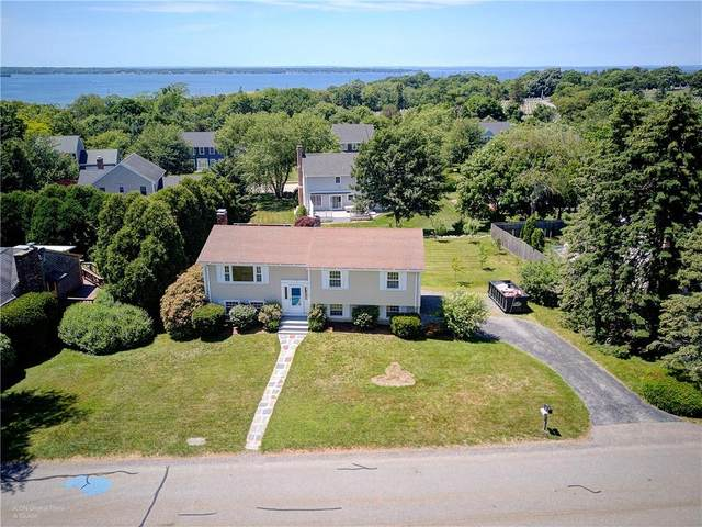 14 Pocahontas Drive, Middletown, RI 02842 (MLS #1285703) :: Anytime Realty