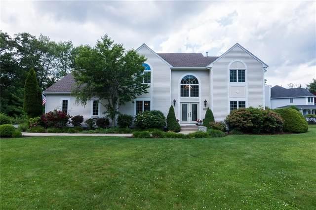 260 Sage Trail, North Kingstown, RI 02852 (MLS #1285708) :: Spectrum Real Estate Consultants
