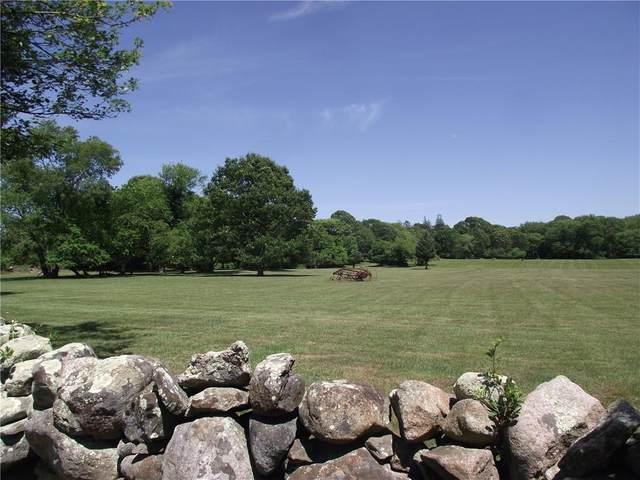 4270 Tower Hill Road, South Kingstown, RI 02879 (MLS #1285715) :: Nicholas Taylor Real Estate Group