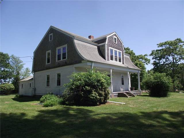 4270 Tower Hill Road, South Kingstown, RI 02879 (MLS #1285718) :: Nicholas Taylor Real Estate Group