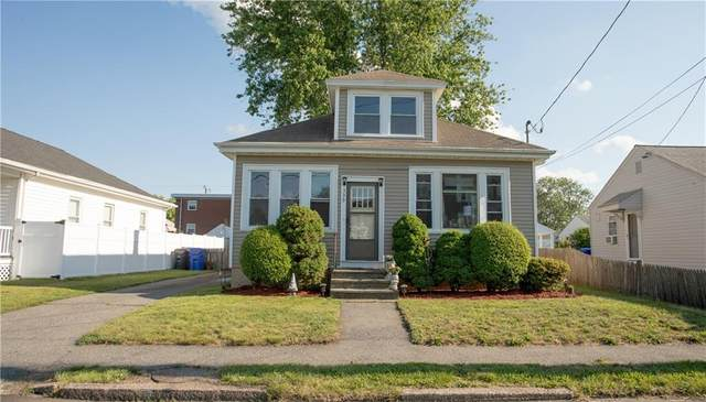 339 Evergreen Street, Pawtucket, RI 02861 (MLS #1285742) :: Nicholas Taylor Real Estate Group
