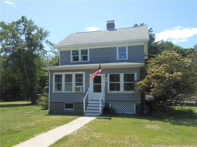 127 Trimtown Road, Scituate, RI 02857 (MLS #1285756) :: Anytime Realty