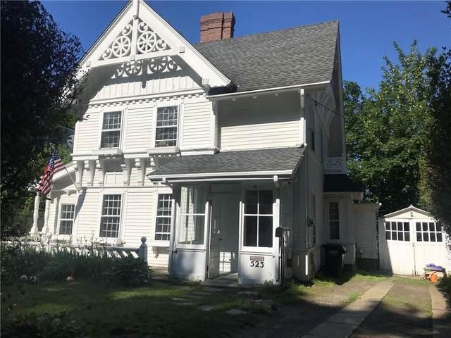 523 Spring Street, Newport, RI 02840 (MLS #1285758) :: Nicholas Taylor Real Estate Group