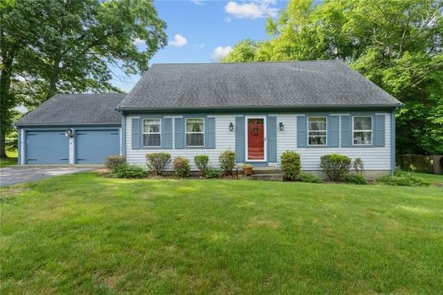 82 Woodlawn Avenue, Bristol, RI 02809 (MLS #1285759) :: Welchman Real Estate Group