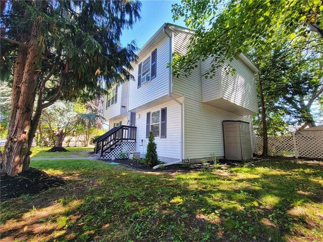 638 Oakland Beach Avenue, Warwick, RI 02889 (MLS #1285779) :: Westcott Properties
