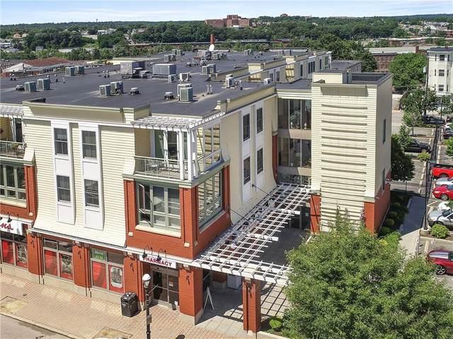 333 Atwells Avenue #310, Providence, RI 02903 (MLS #1285784) :: The Martone Group